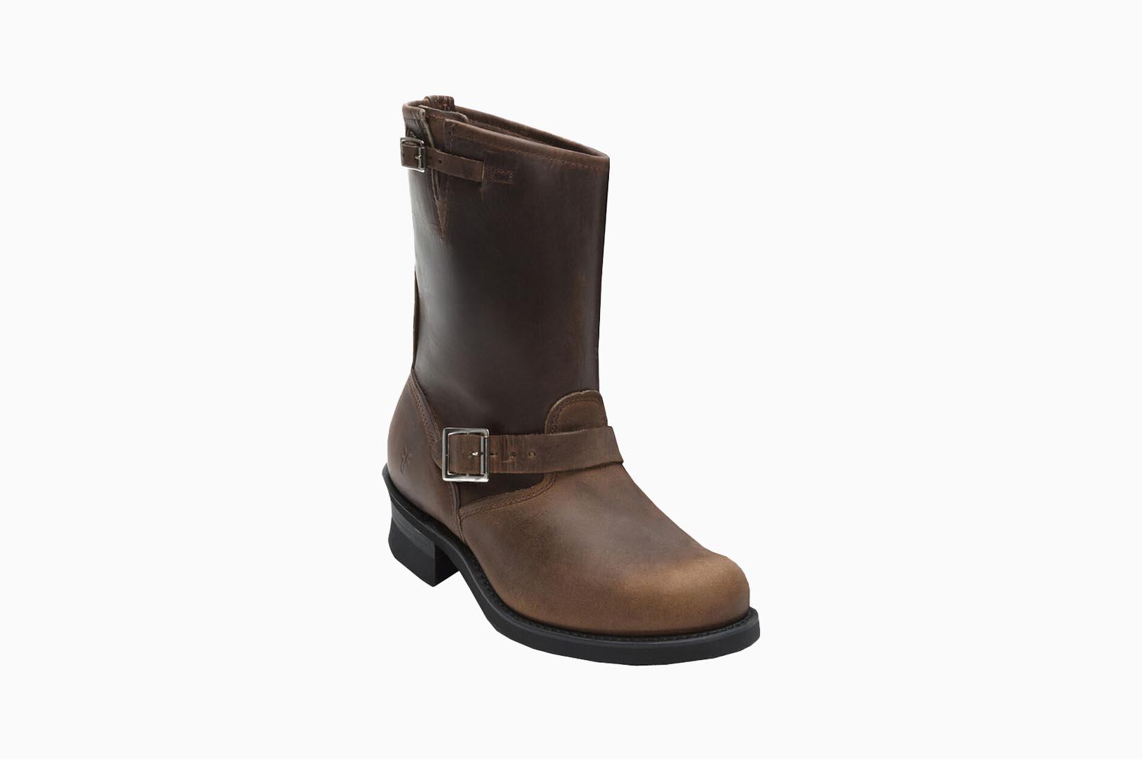 best boots men frye engineer boot review Luxe Digital
