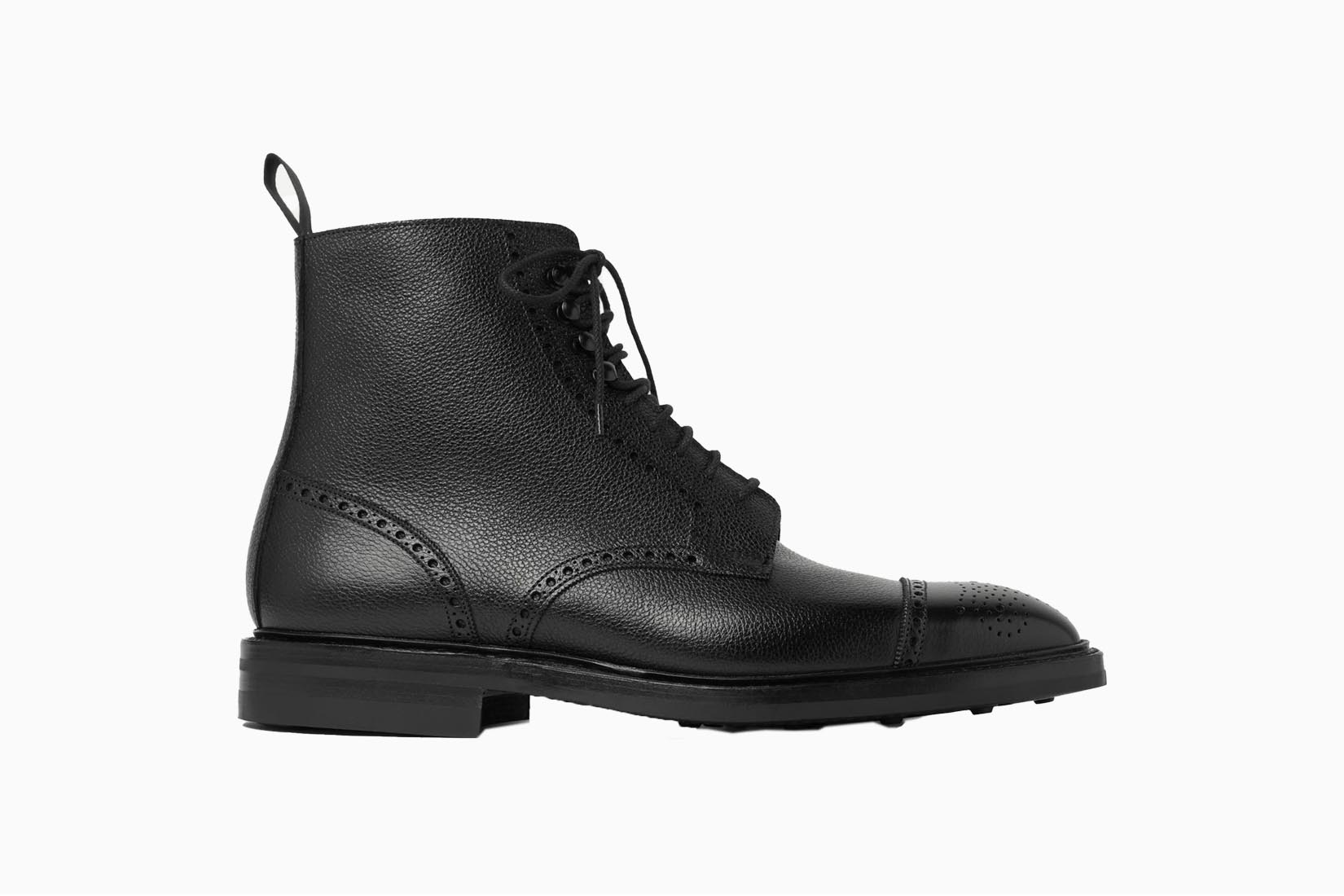 best boots men george cleverley brogue boots review Luxe Digital
