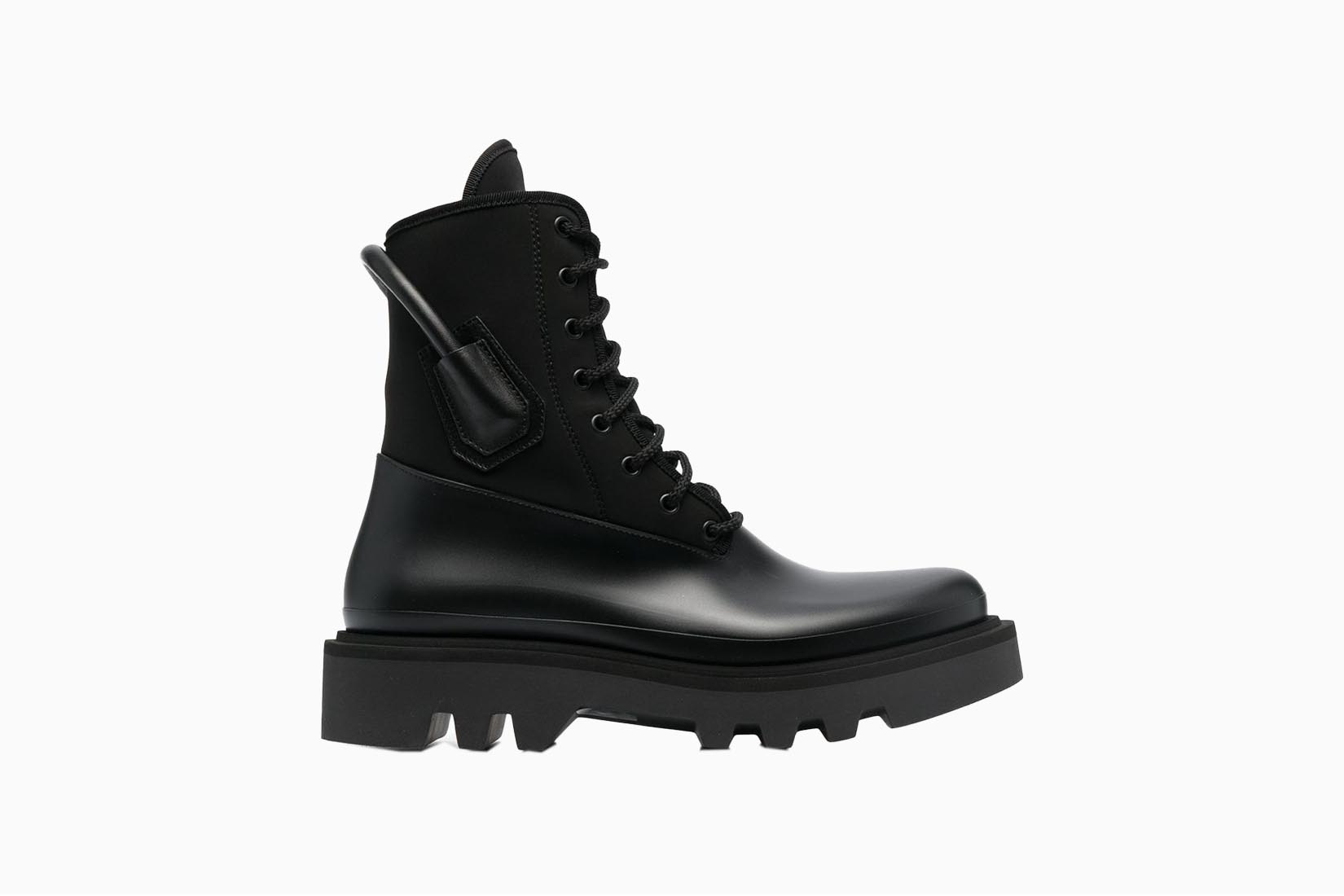 best boots men givenchy combat boots review Luxe Digital