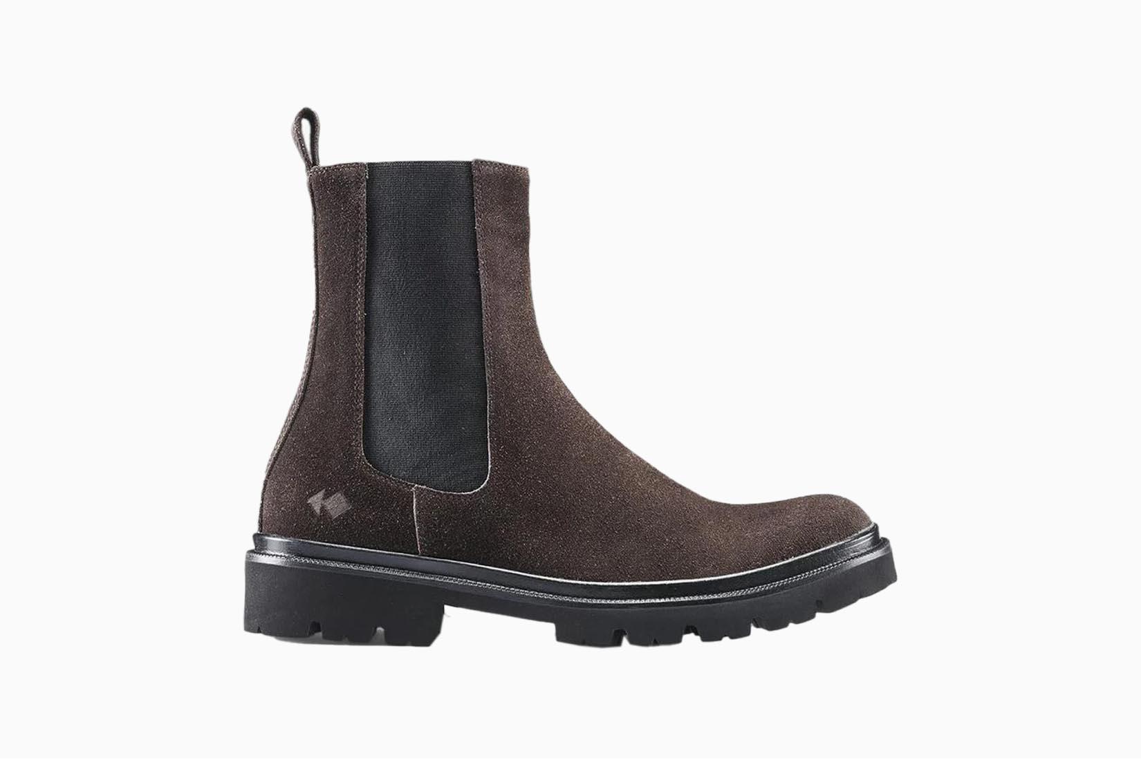 best boots men koio chelsea review Luxe Digital