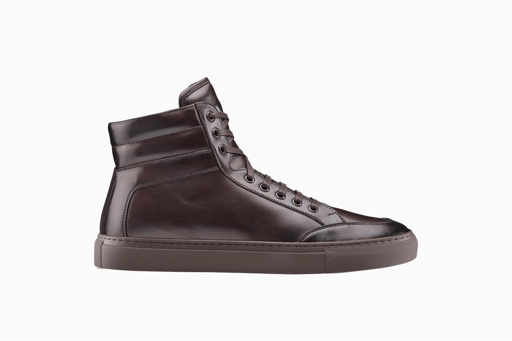 best boots men koio primo high top sneakers review Luxe Digital