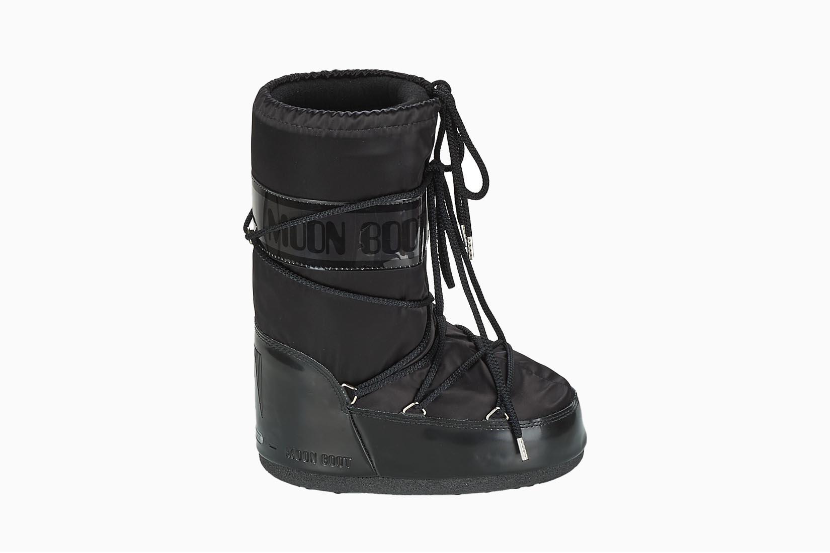 best boots men moon boot waterproof snow boots review Luxe Digital