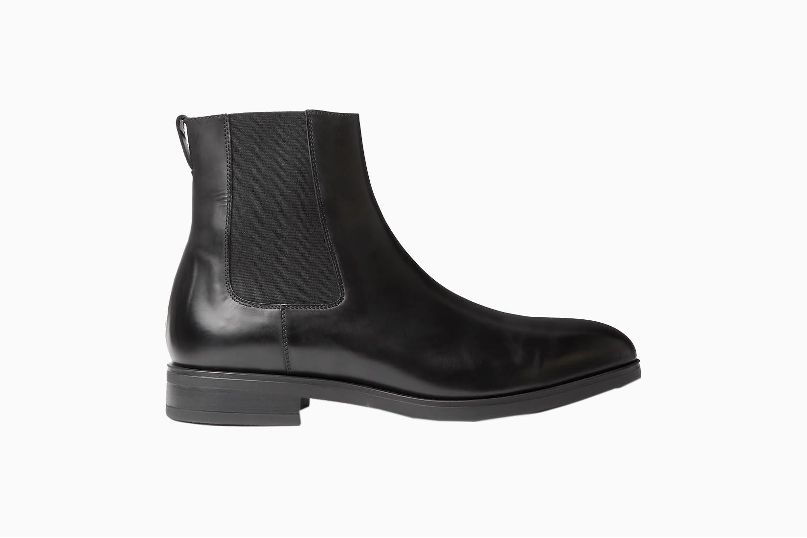 best boots men paul smith review Luxe Digital