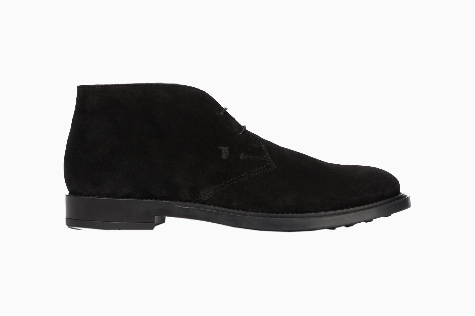 best boots men tods desert boots review Luxe Digital