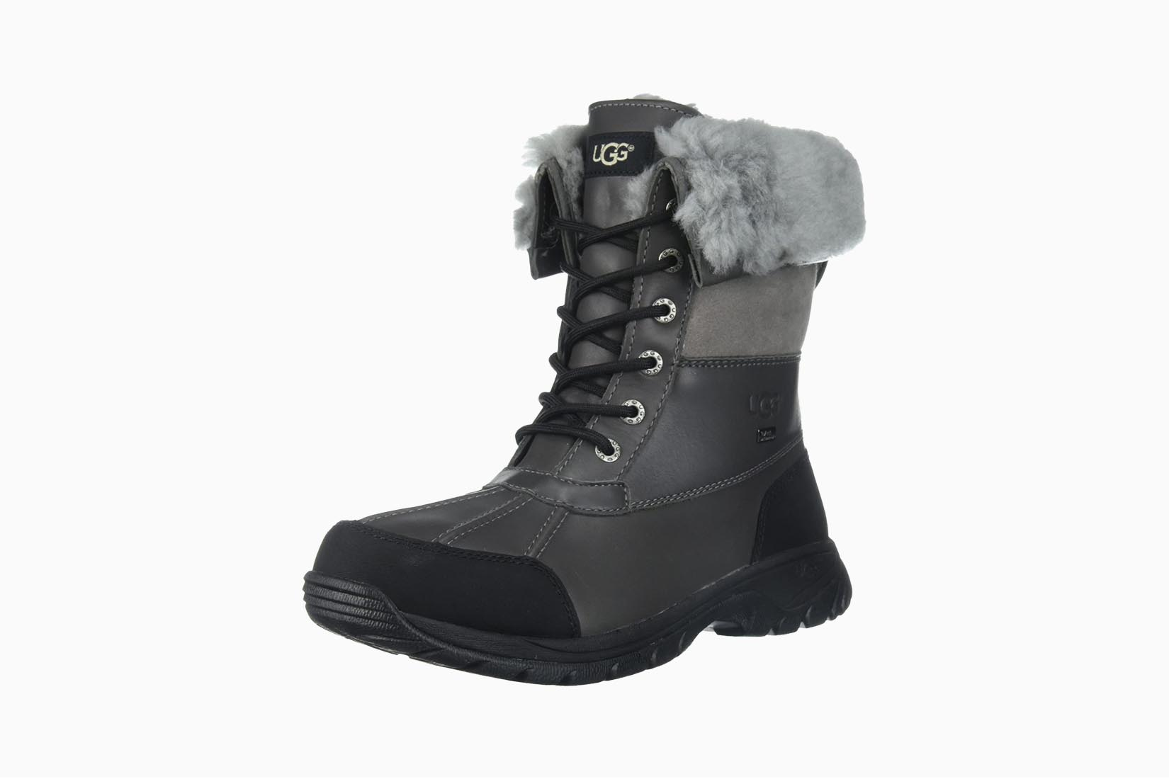 best boots men UGG butte snow boot review Luxe Digital