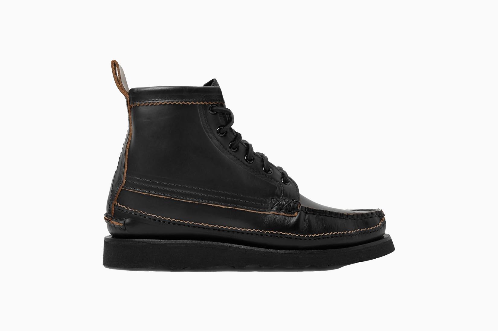 best boots men yuketen review Luxe Digital