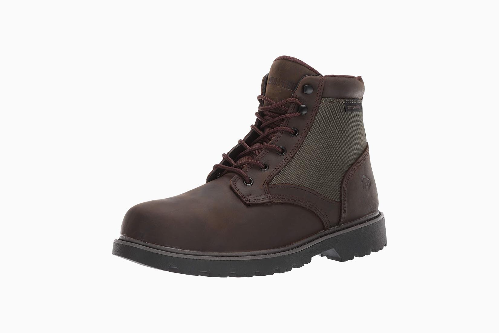 best boots men wolverine field boots review Luxe Digital