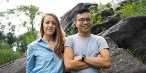Lorenzo And Lauren Ortega On Starting A Digital Native Watch Brand