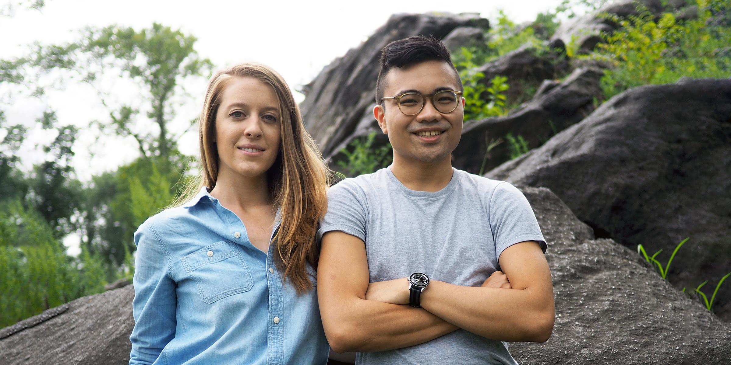 Lorier Watches founders Lauren Lorenzo Ortega interview - Luxe Digital