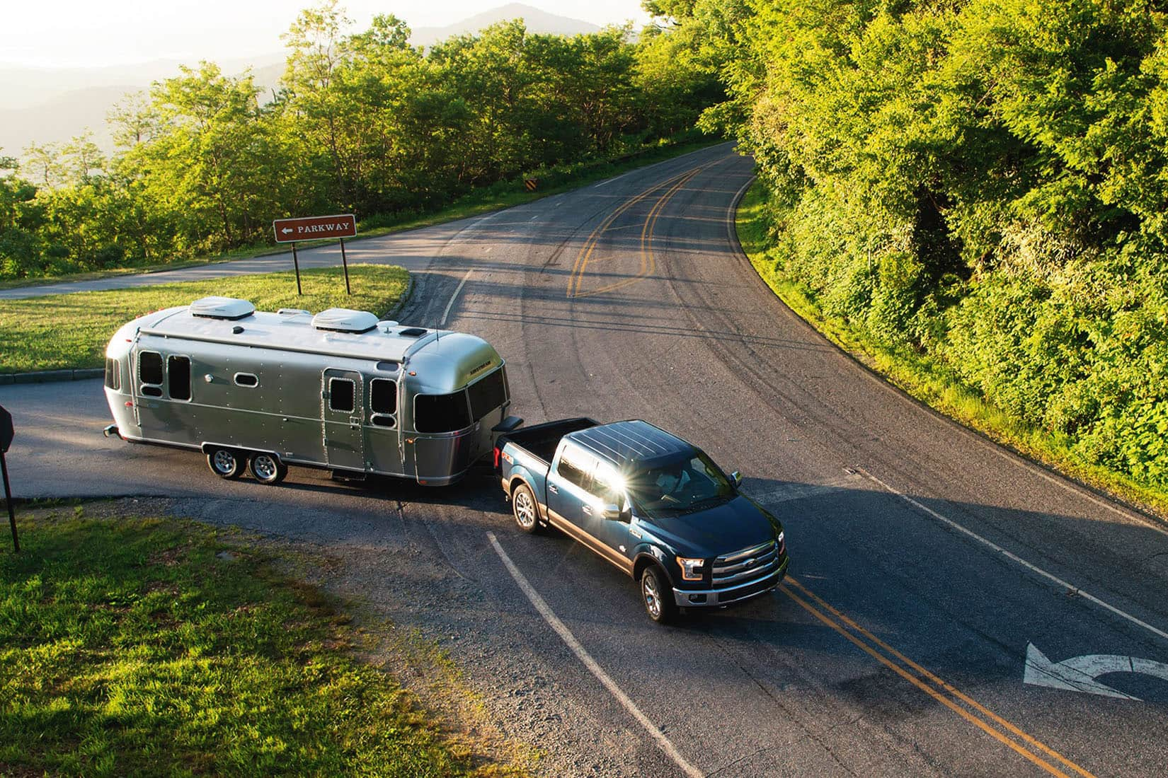 best travel trailers airstream review Luxe Digital