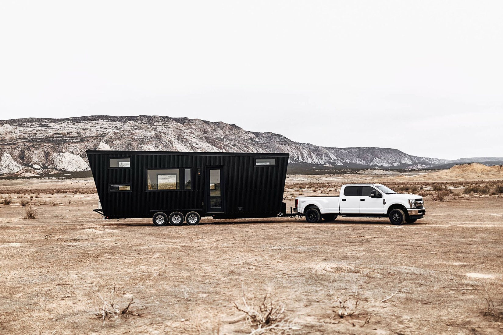 best travel trailers land ark rv review Luxe Digital