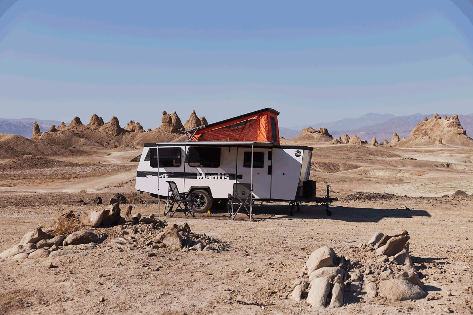 best travel trailers taxa outdoors review Luxe Digital