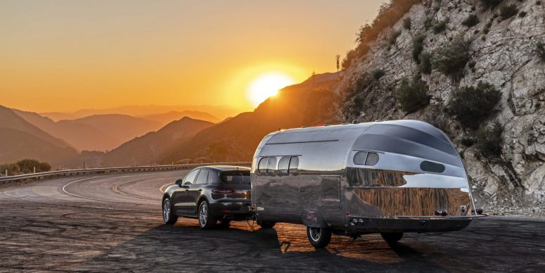 Off-Road Adventures Fused With Off-The-Grid Luxury: The Best Travel Trailers