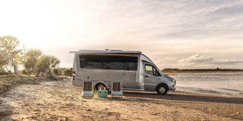 best camper van brands - Luxe Digital