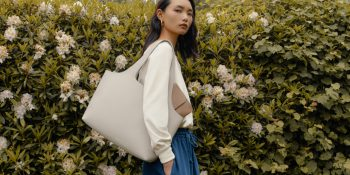 Cuyana sustainable fashion collection review - Luxe Digital