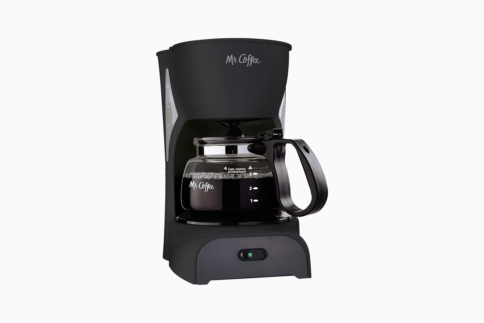 best drip coffee makers mr coffee review Luxe Digital