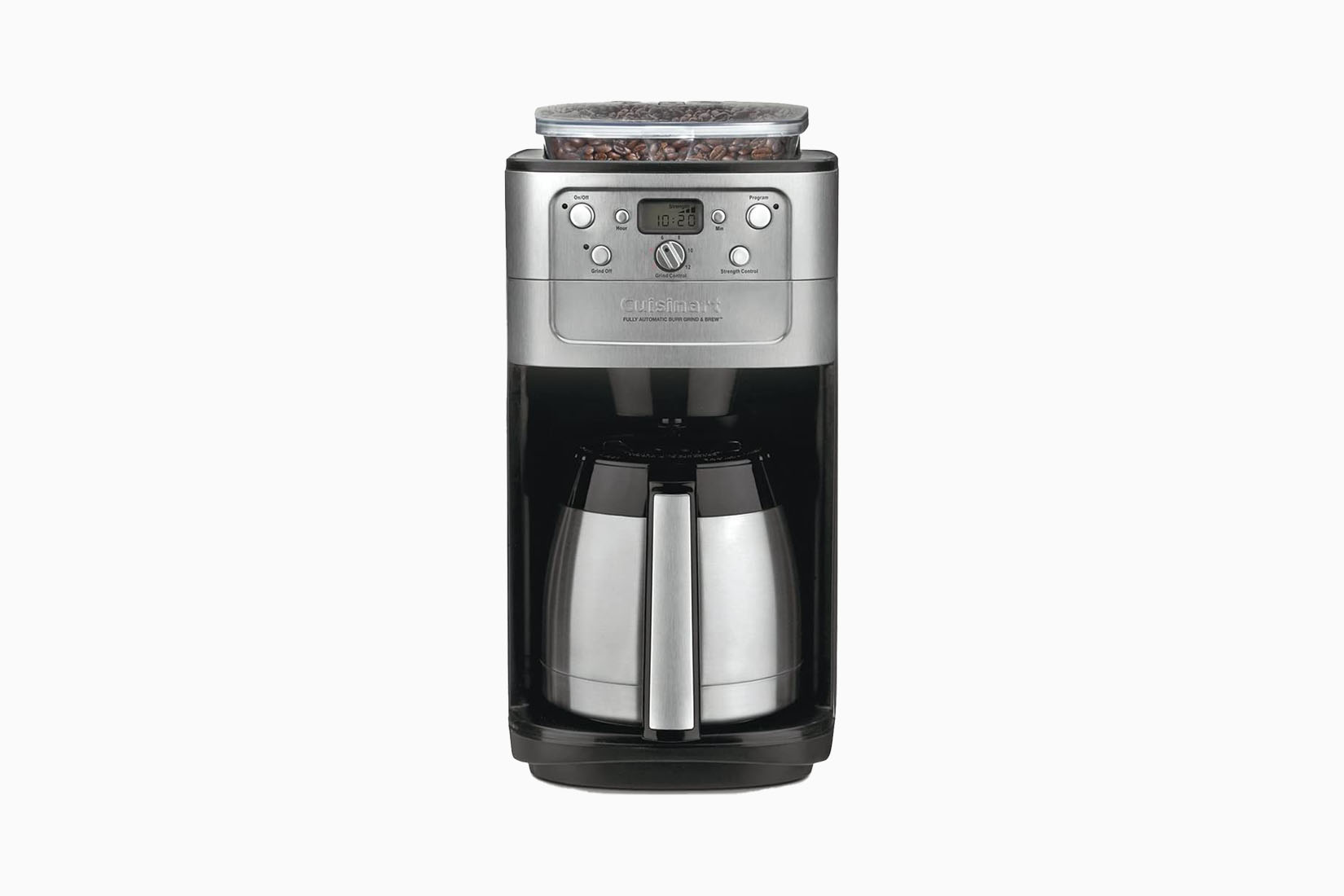 best drip coffee makers cuisinart review Luxe Digital
