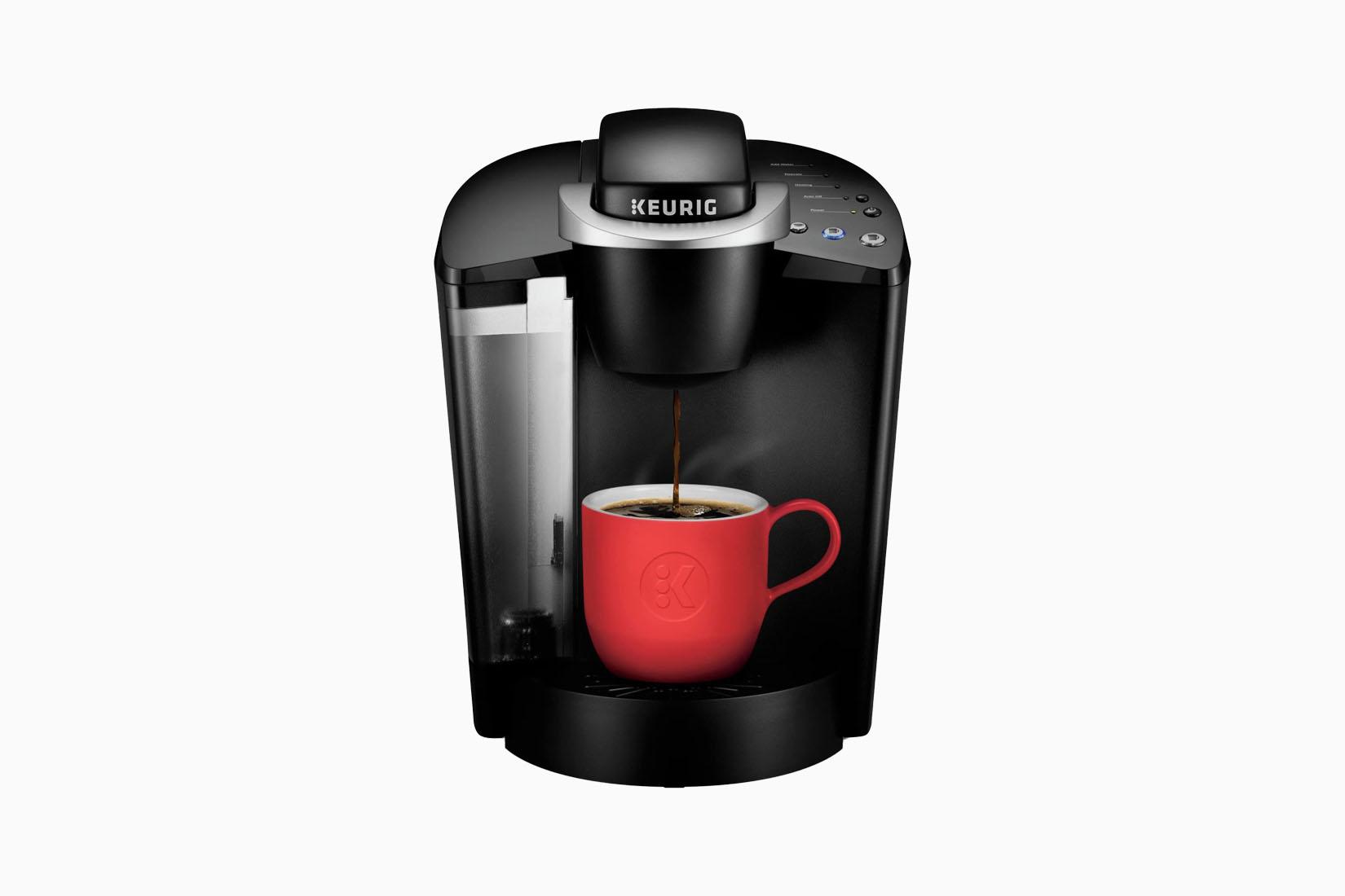 best drip coffee makers keurig review Luxe Digital