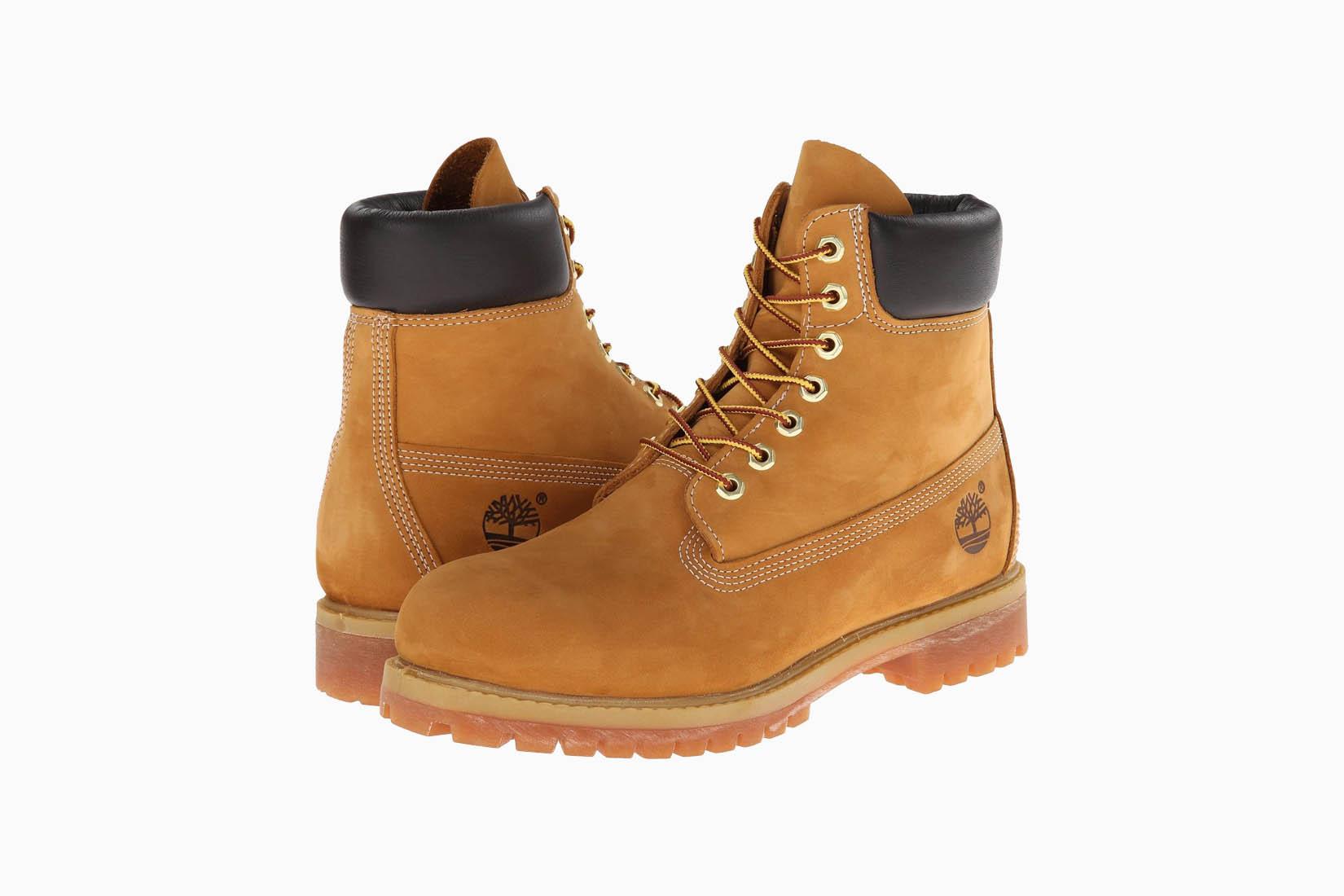 best work boots men timberland review Luxe Digital