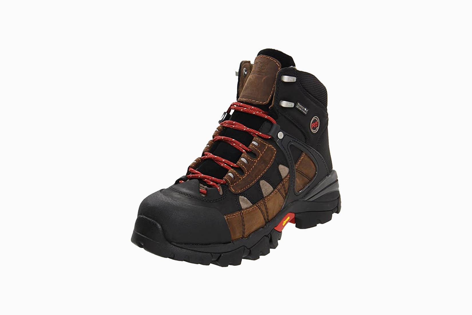 best work boots men timberland hyperion review Luxe Digital