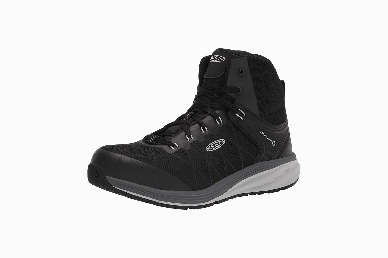 best work boots men keen review Luxe Digital