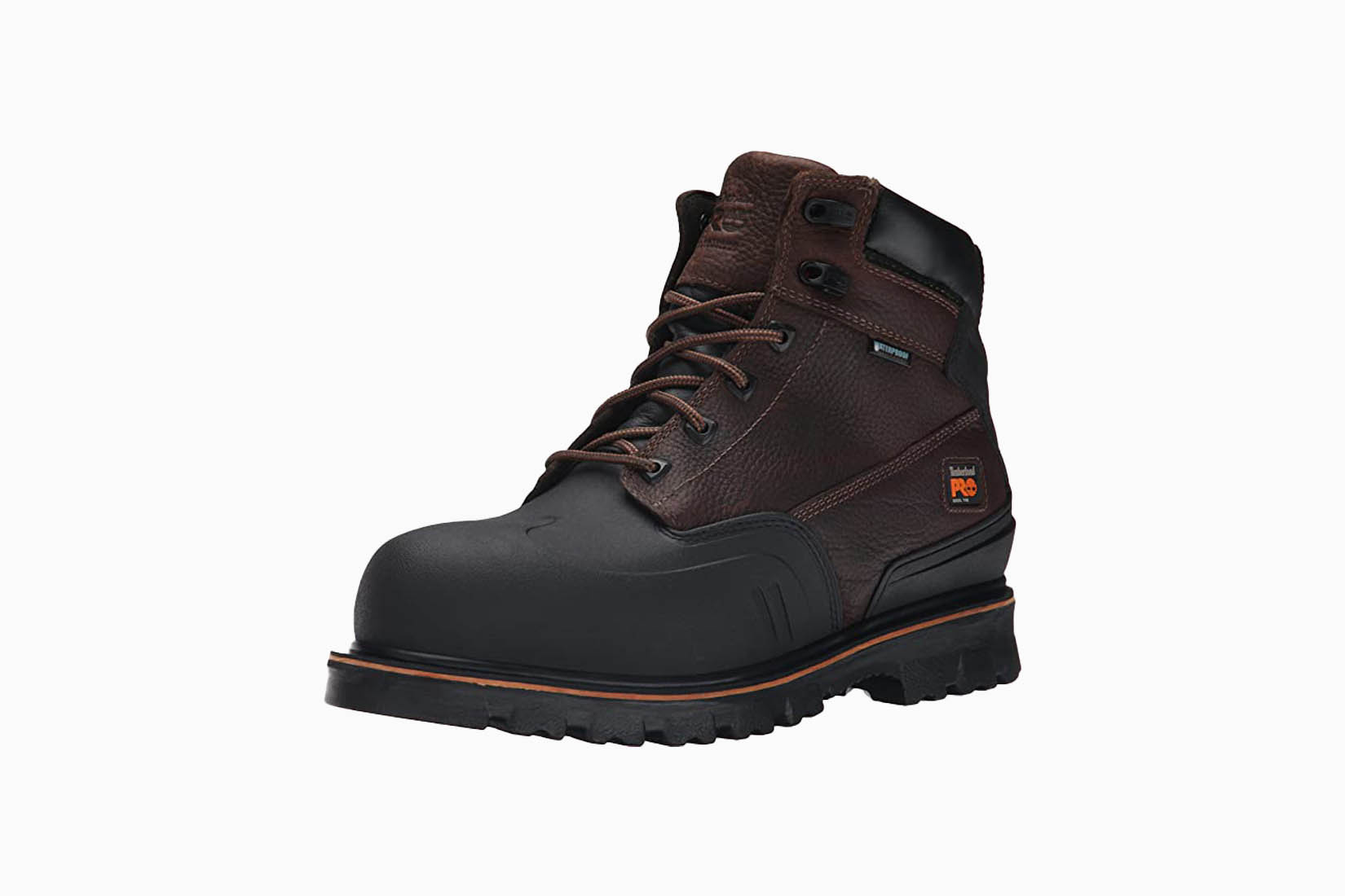best work boots men timberland pro rigmaster review Luxe Digital