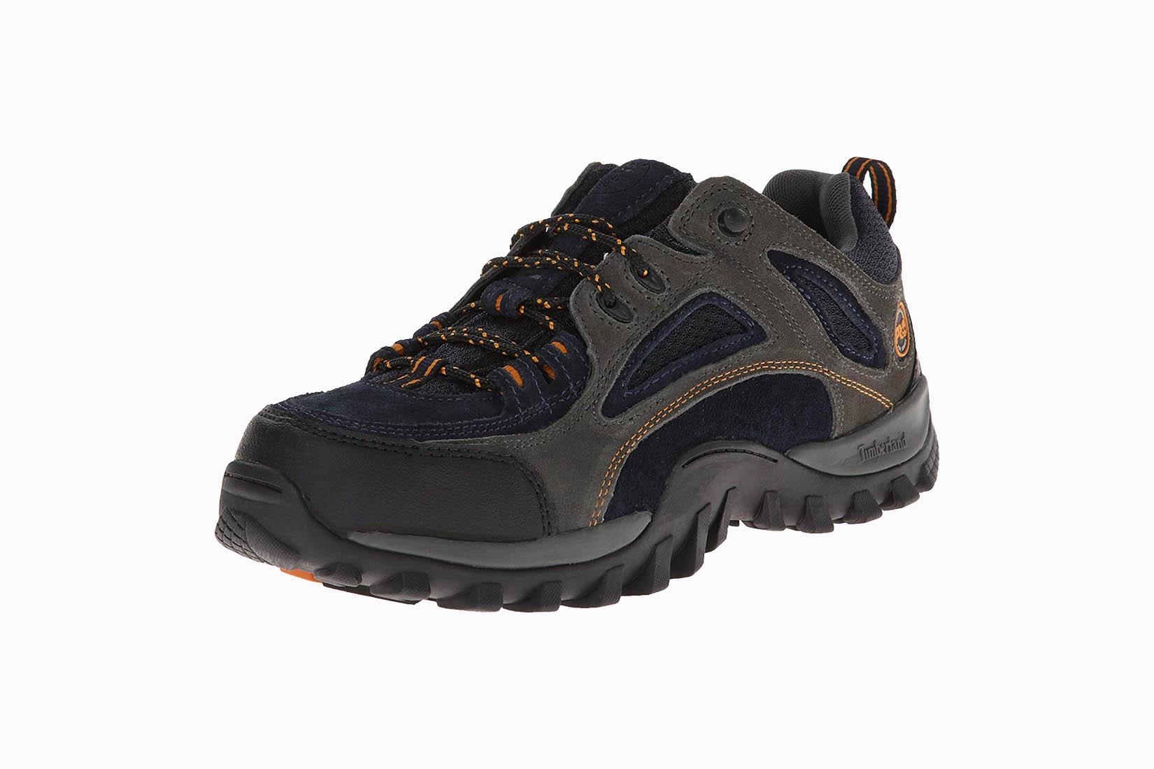 best work boots men timberland mudsill review Luxe Digital
