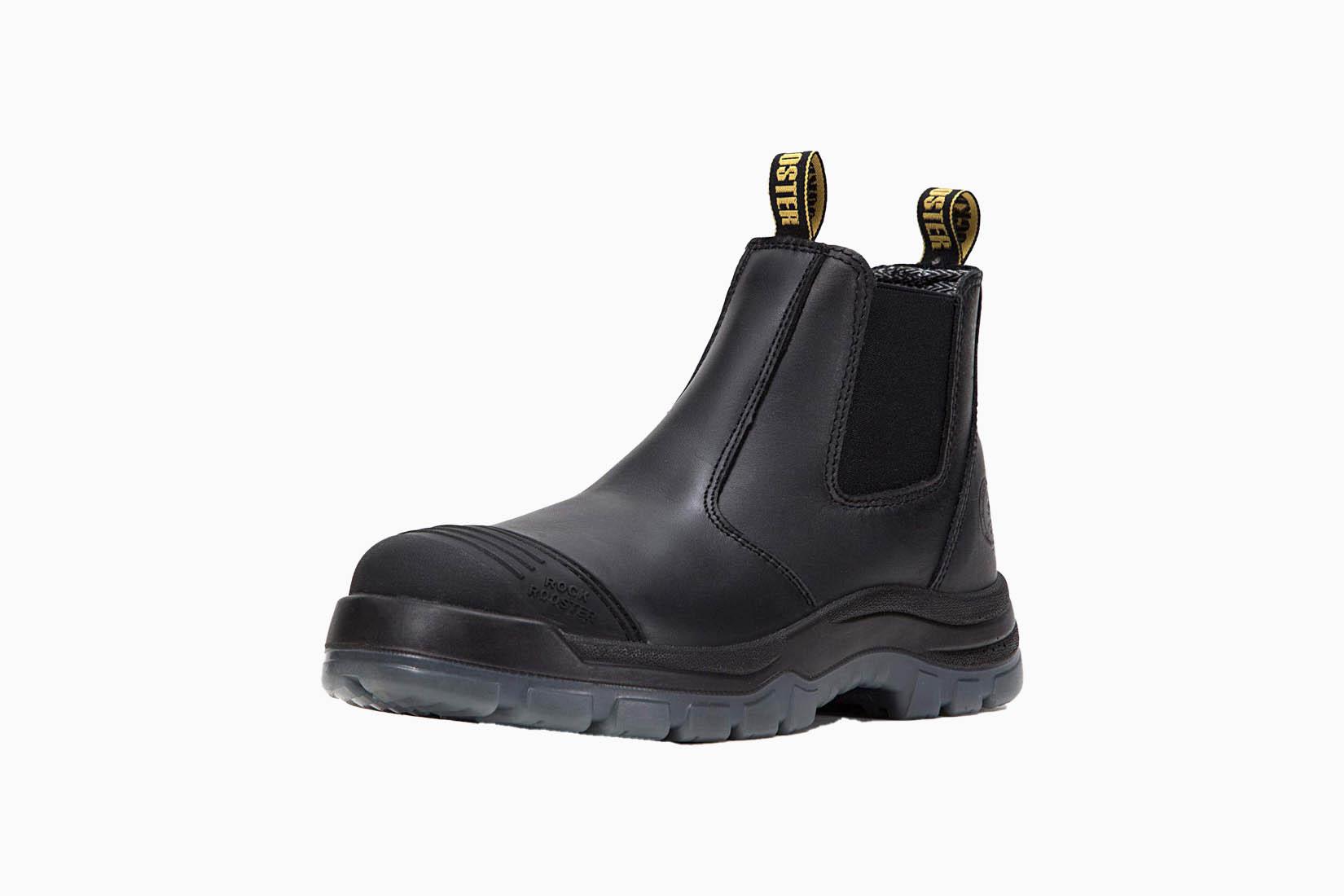 best work boots men rockrooster luxe digital