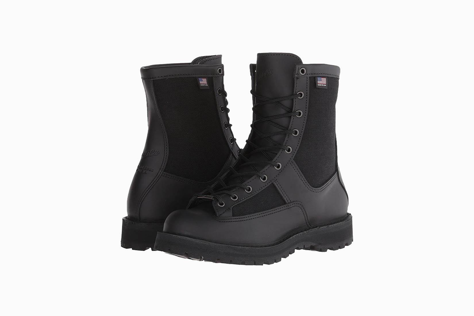 best work boots men danner acadia review Luxe Digital