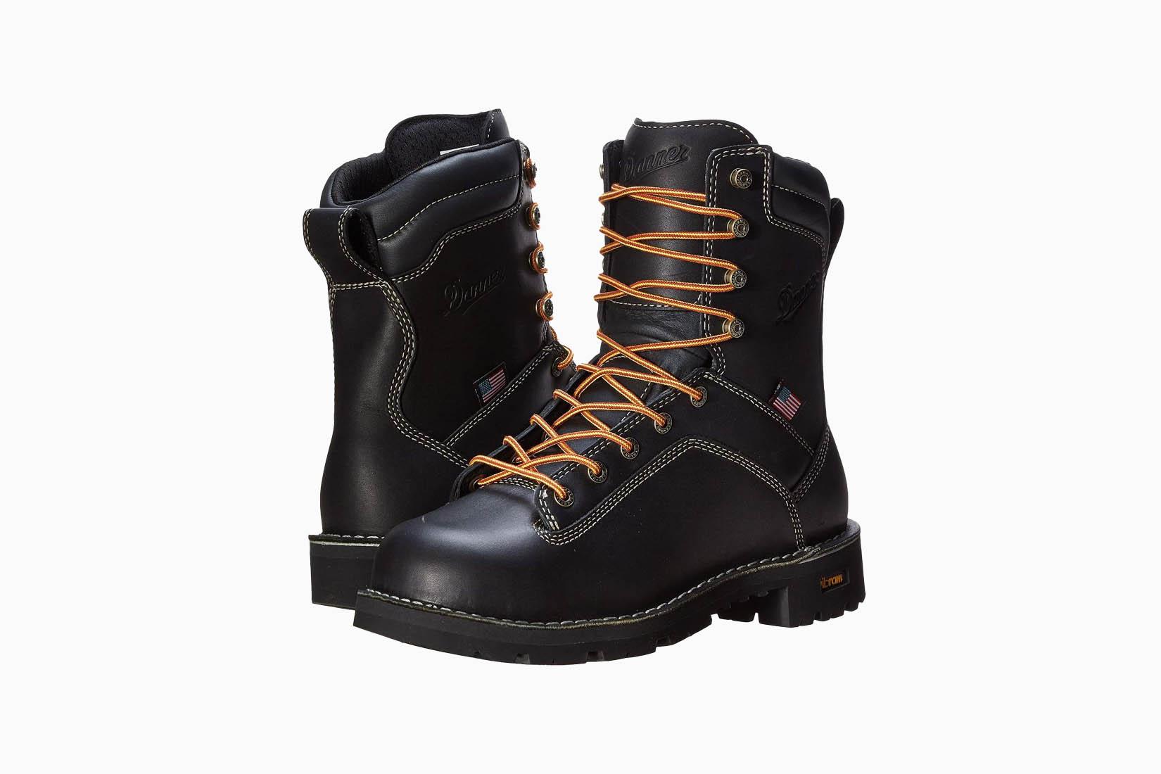 best work boots men danner quarry review Luxe Digital