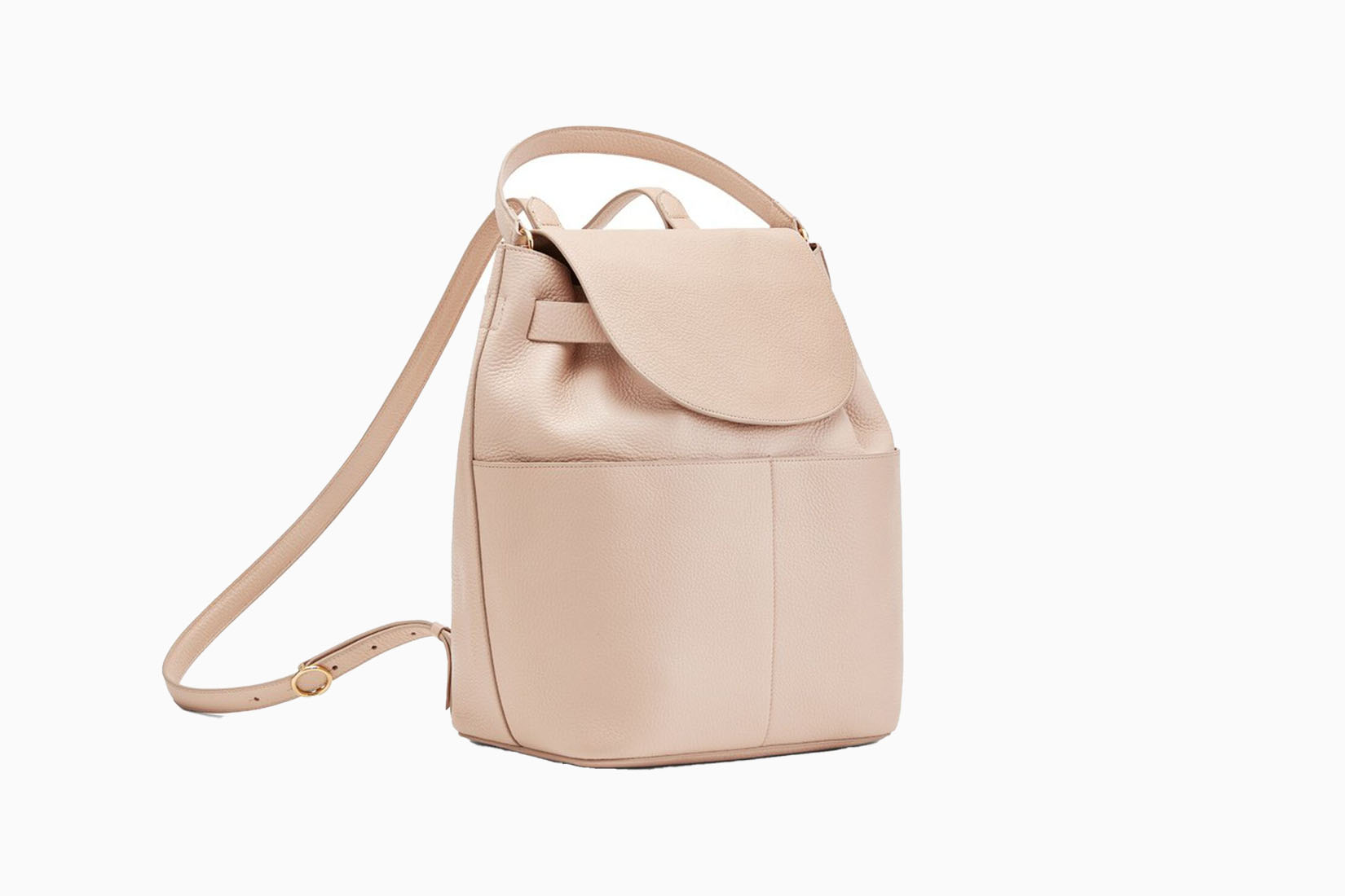 best backpacks women cuyana review Luxe Digital