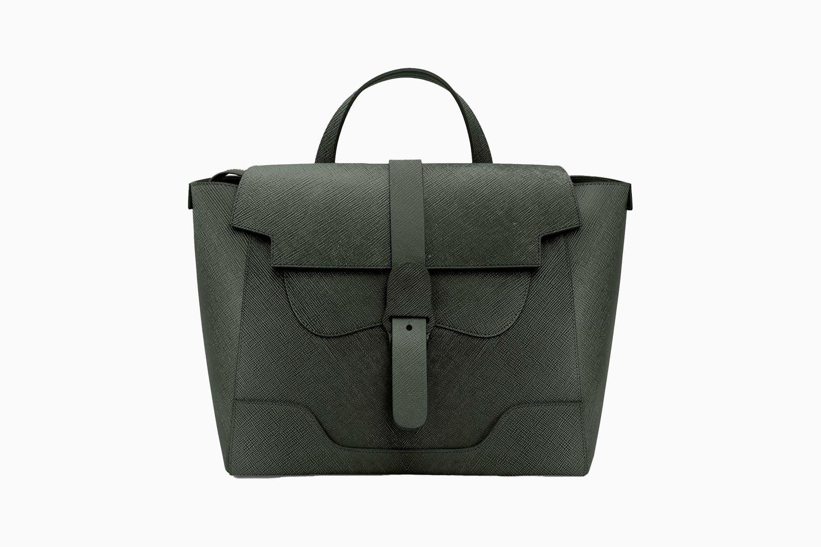 best backpacks women senreve maestra review Luxe Digital