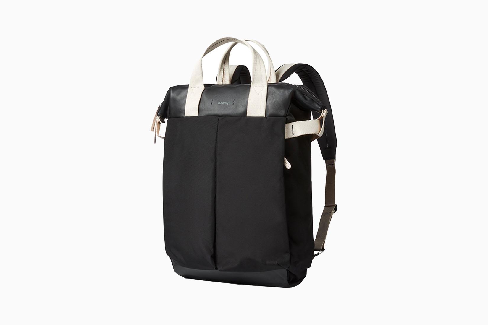 best backpacks women bellroy review Luxe Digital