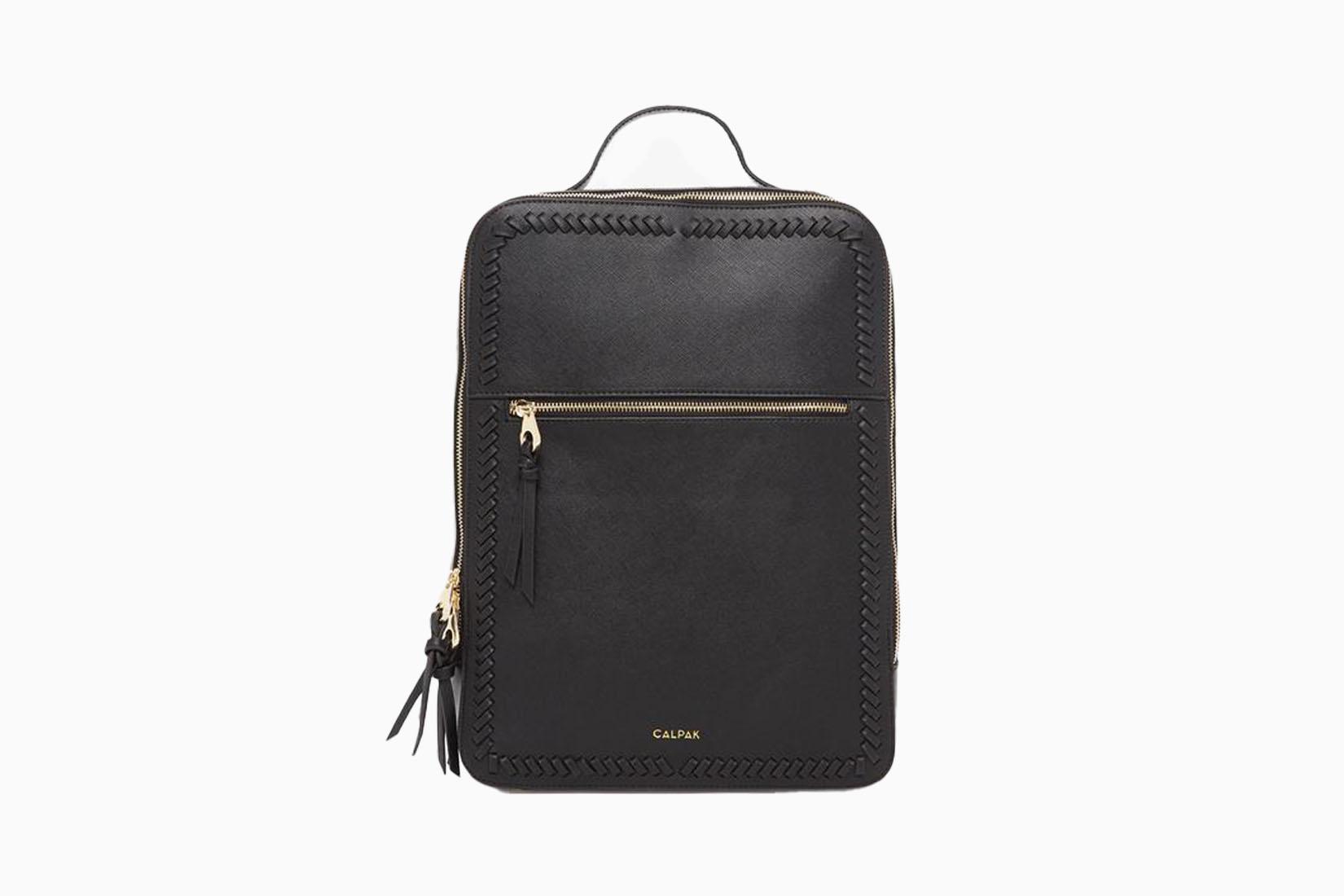 best backpacks women calpak review Luxe Digital