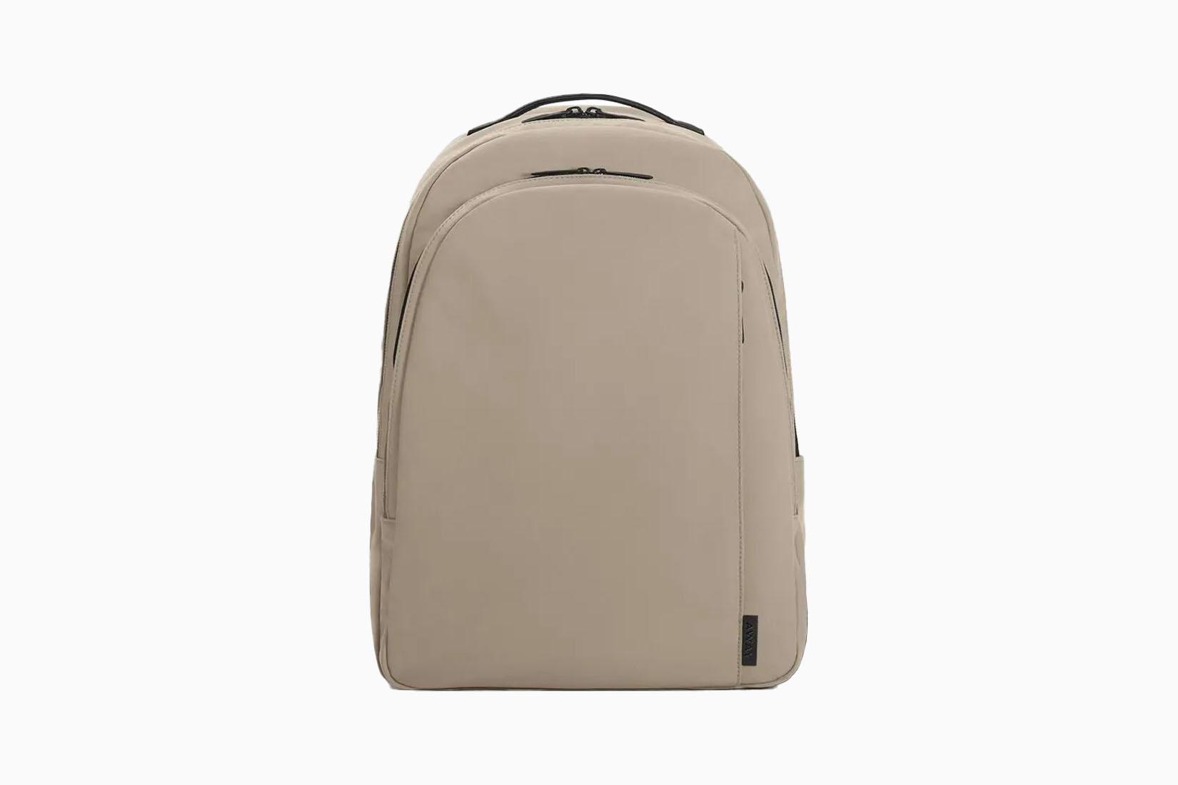 best backpacks women away review Luxe Digital