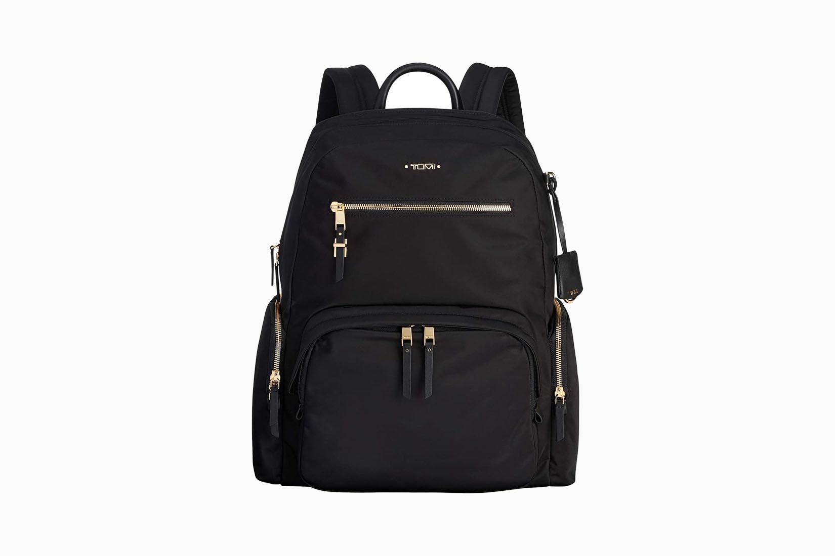 best backpacks women tumi review Luxe Digital