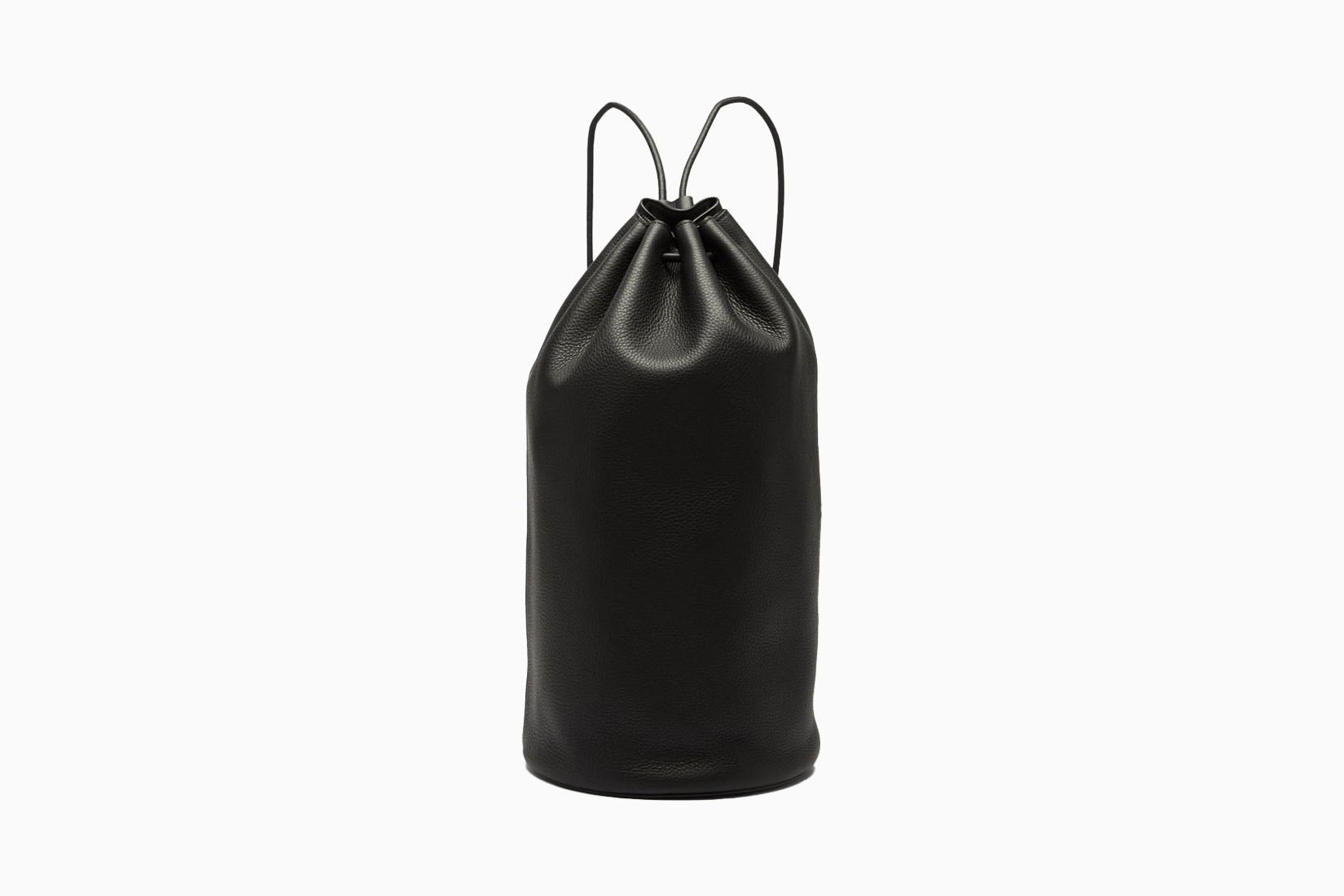 best backpacks women the row review Luxe Digital