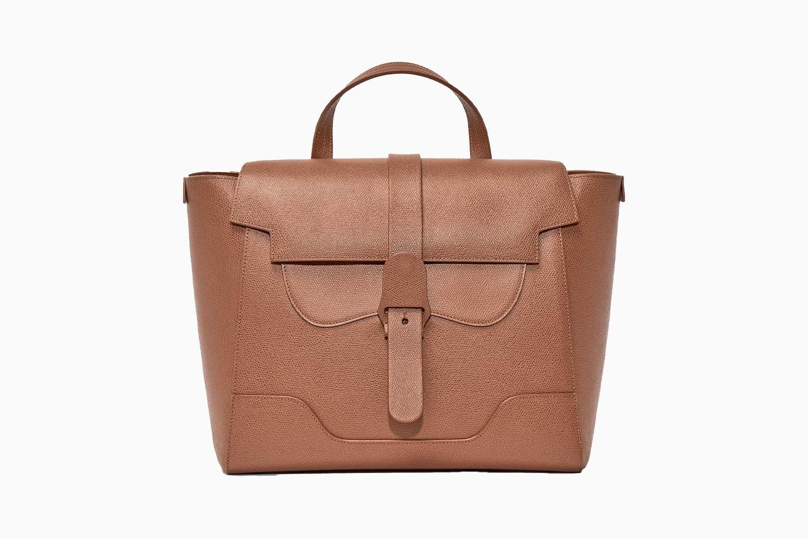 best backpacks women senreve review Luxe Digital