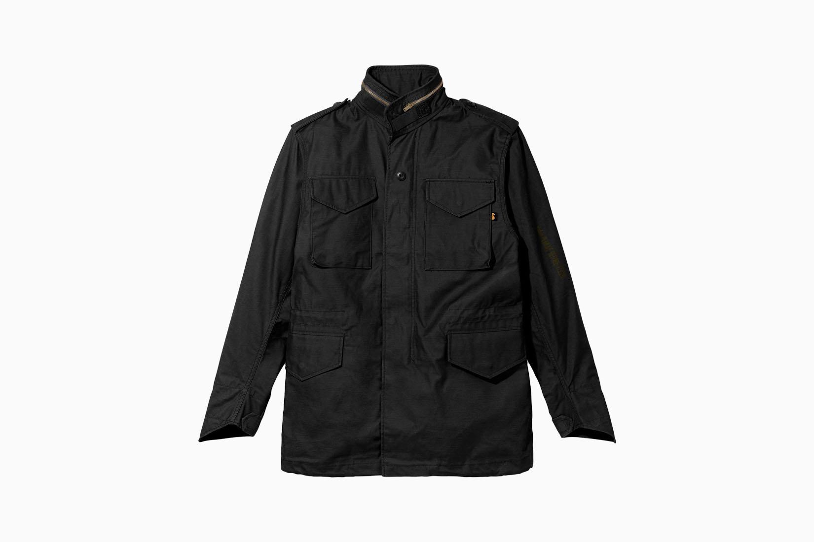 best men field jackets alpha industries m 65 review Luxe Digital
