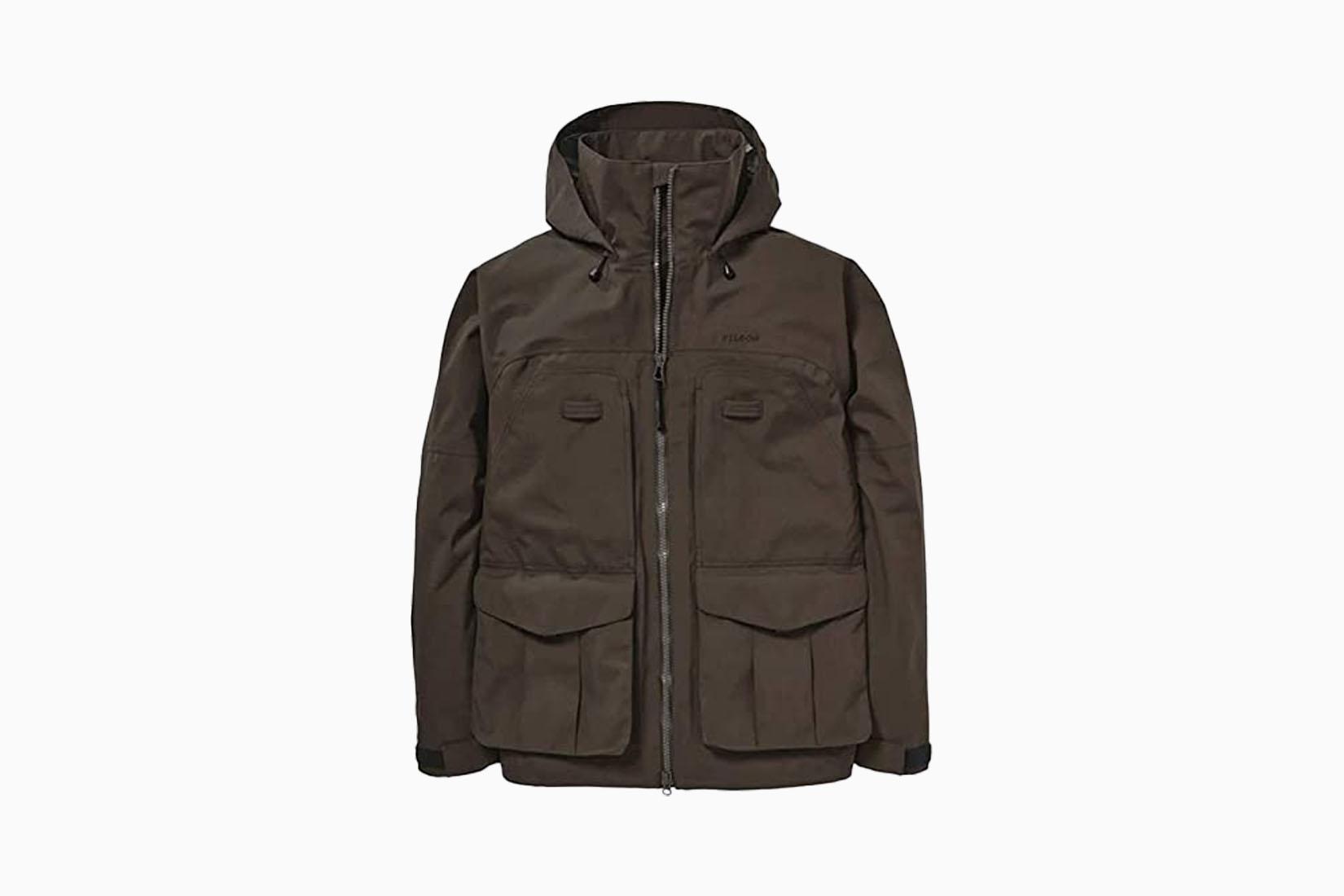 best men field jackets filson review Luxe Digital
