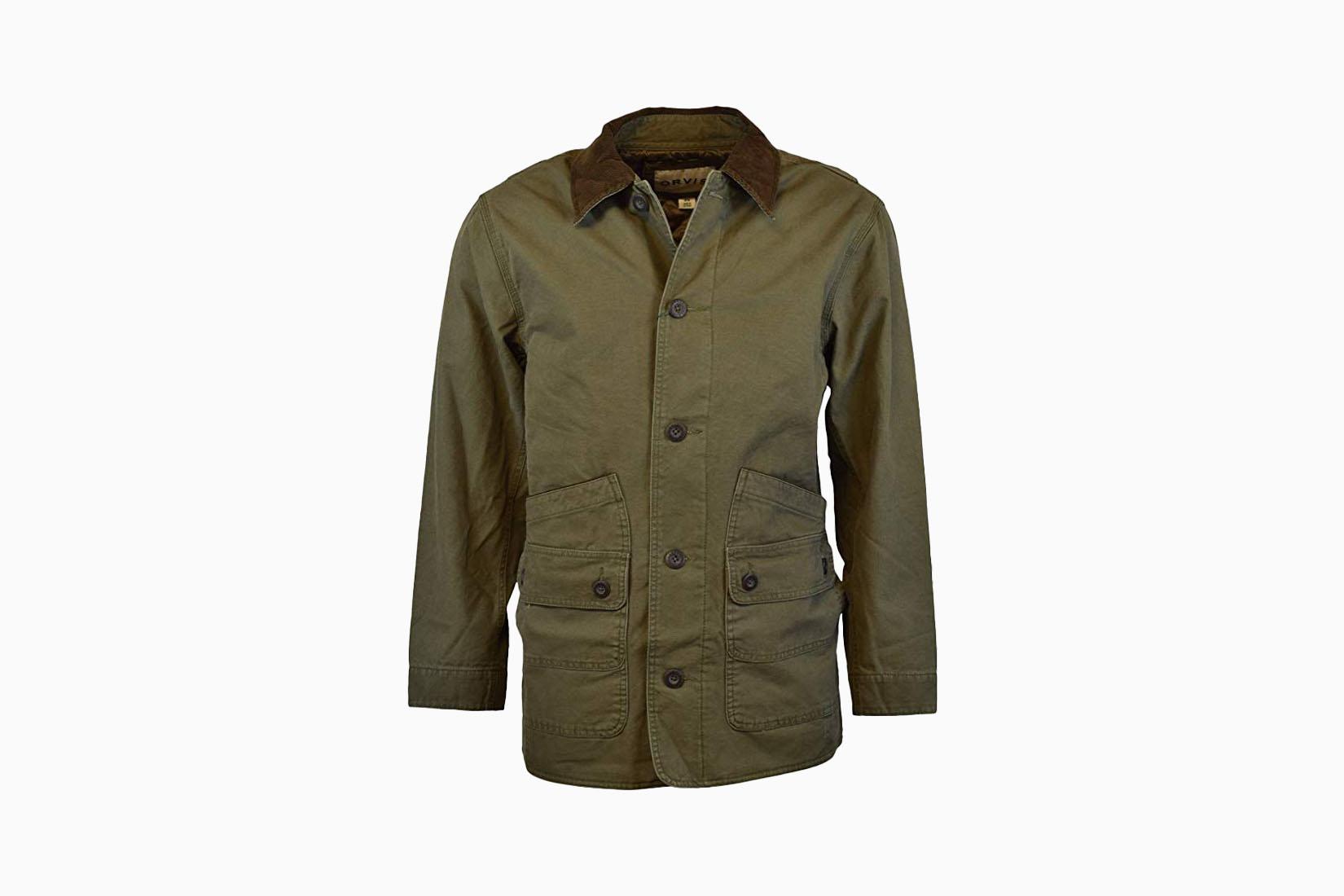 best men field jackets orvis barn jacket review Luxe Digital