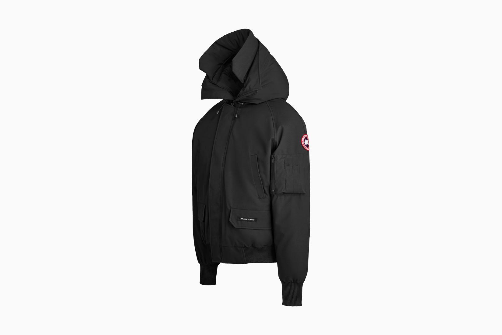 best men field jackets canada goose chilliwack review Luxe Digital