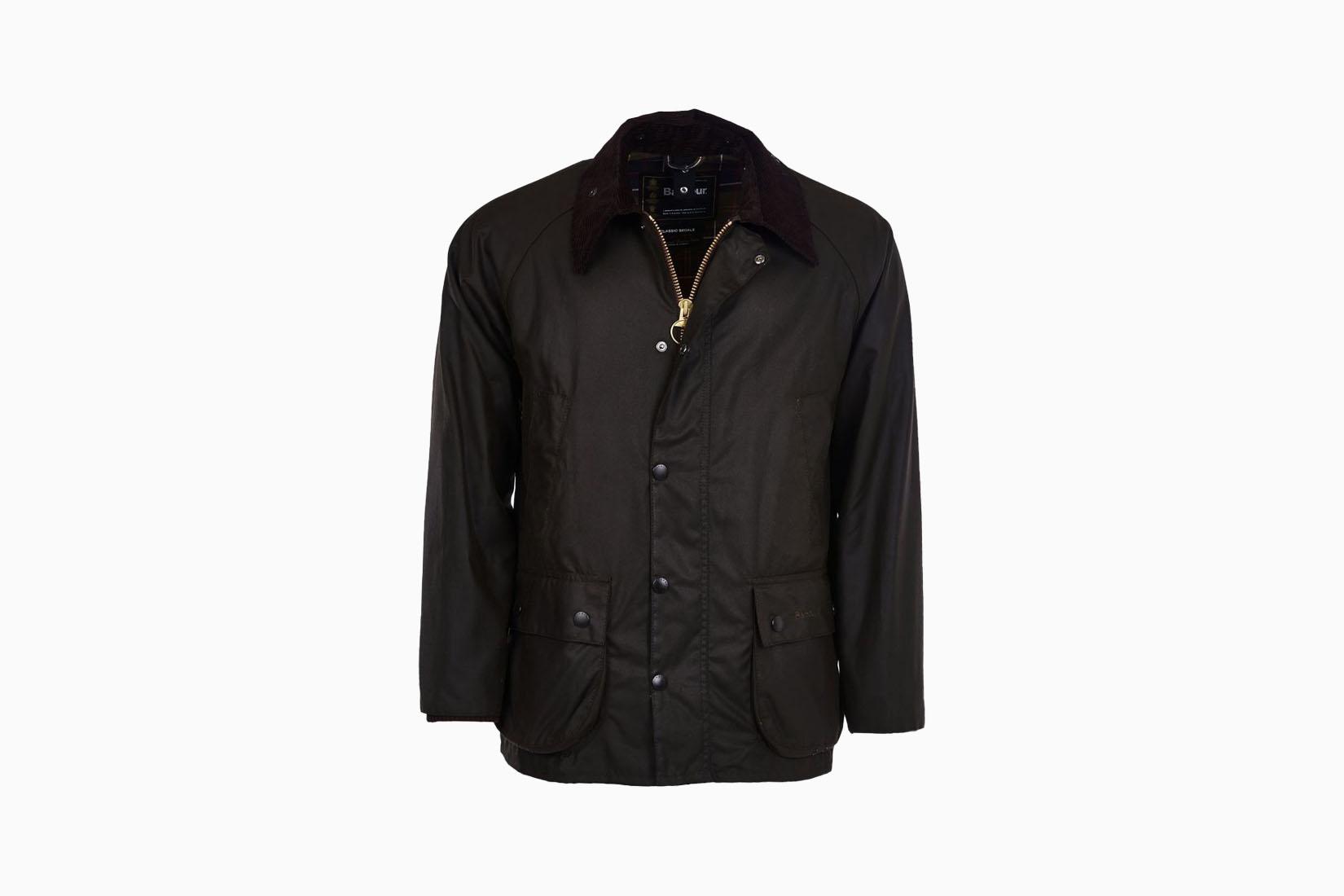 best men field jackets barbour review Luxe Digital