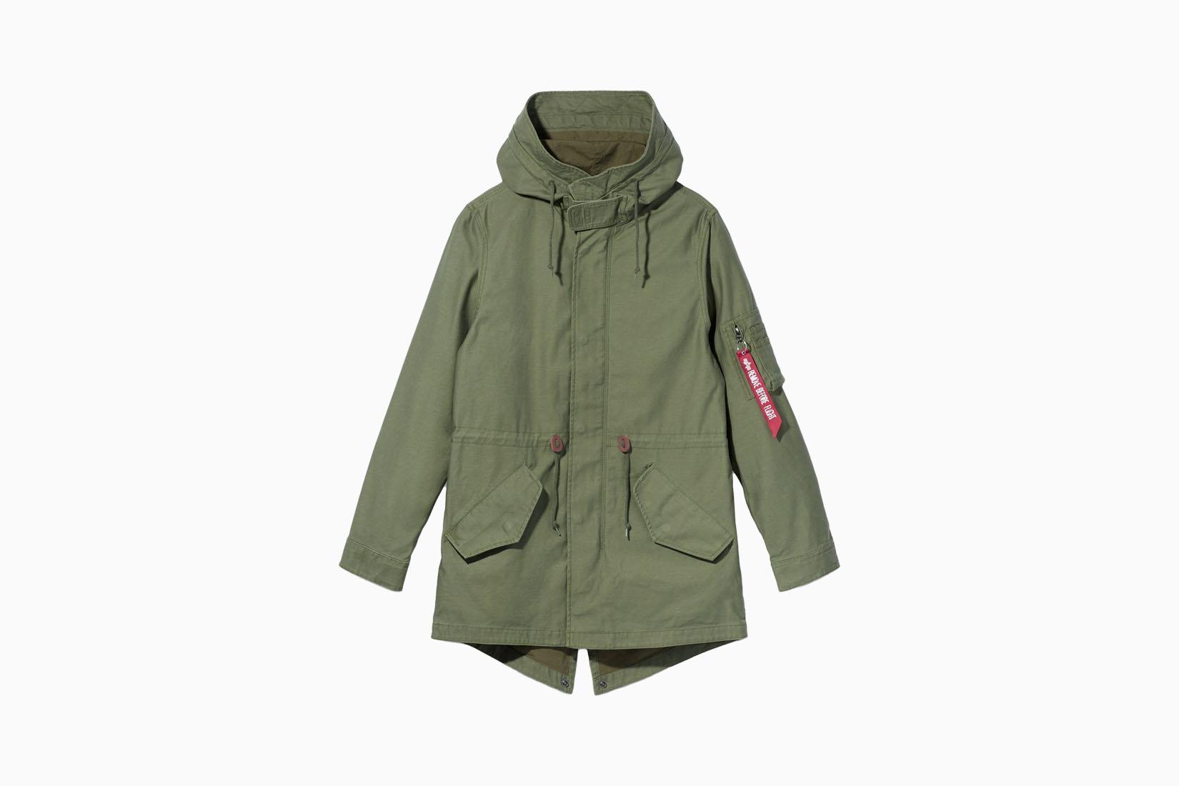 best men field jackets alpha industries m 59 review Luxe Digital