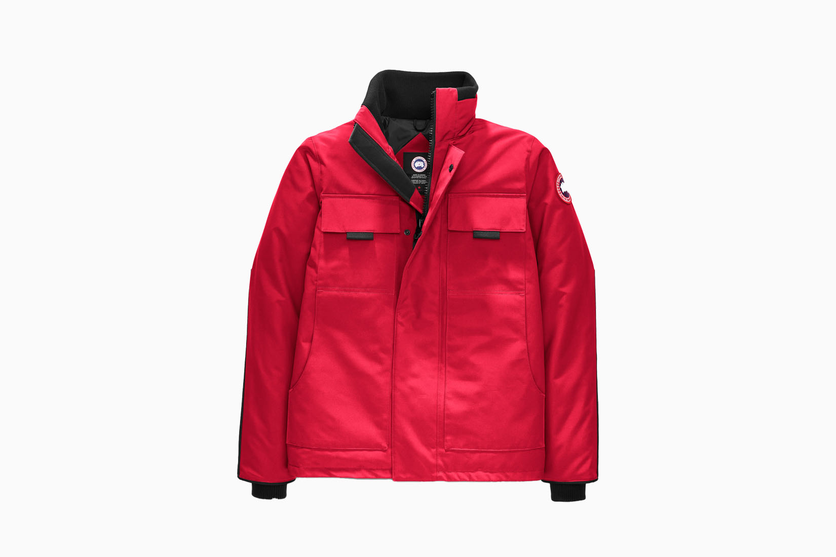 best men field jackets canada goose forester review Luxe Digital