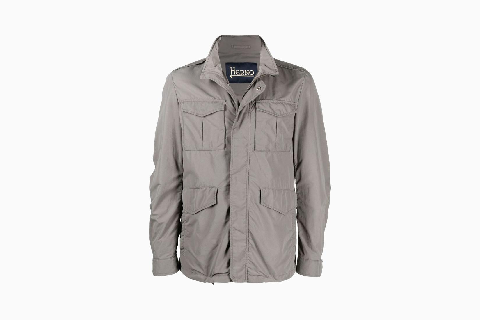 best men field jackets herno review Luxe Digital