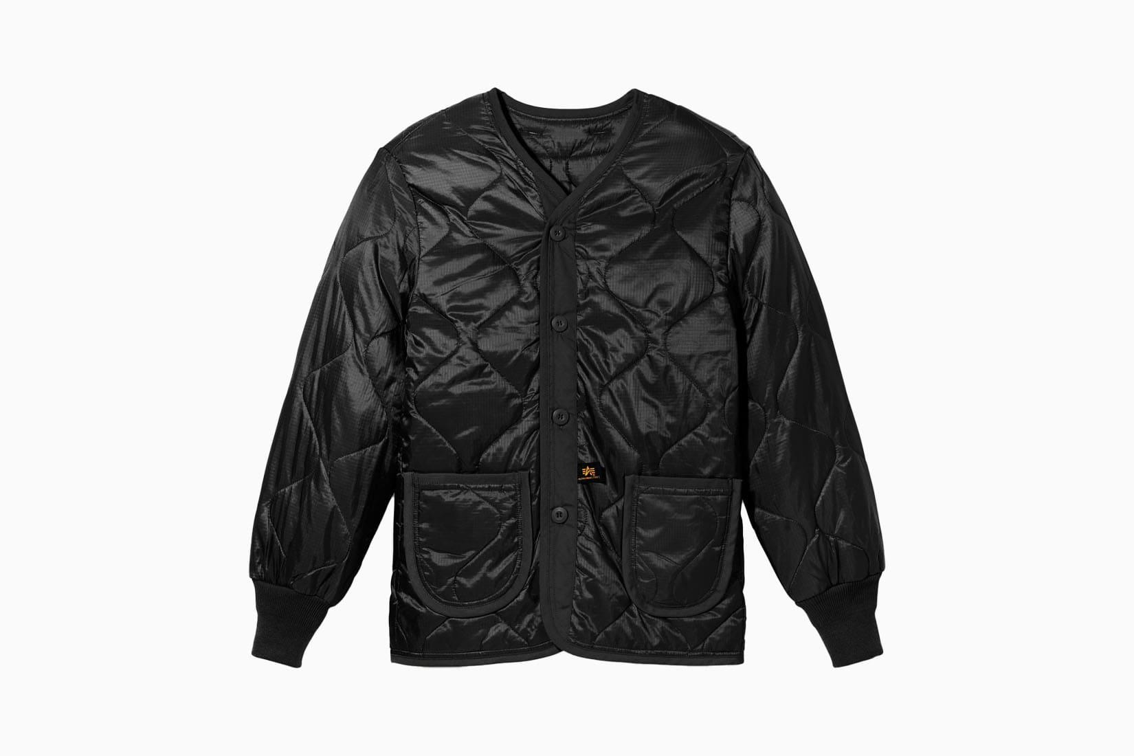 best men field jackets alpha industries als 92 review Luxe Digital