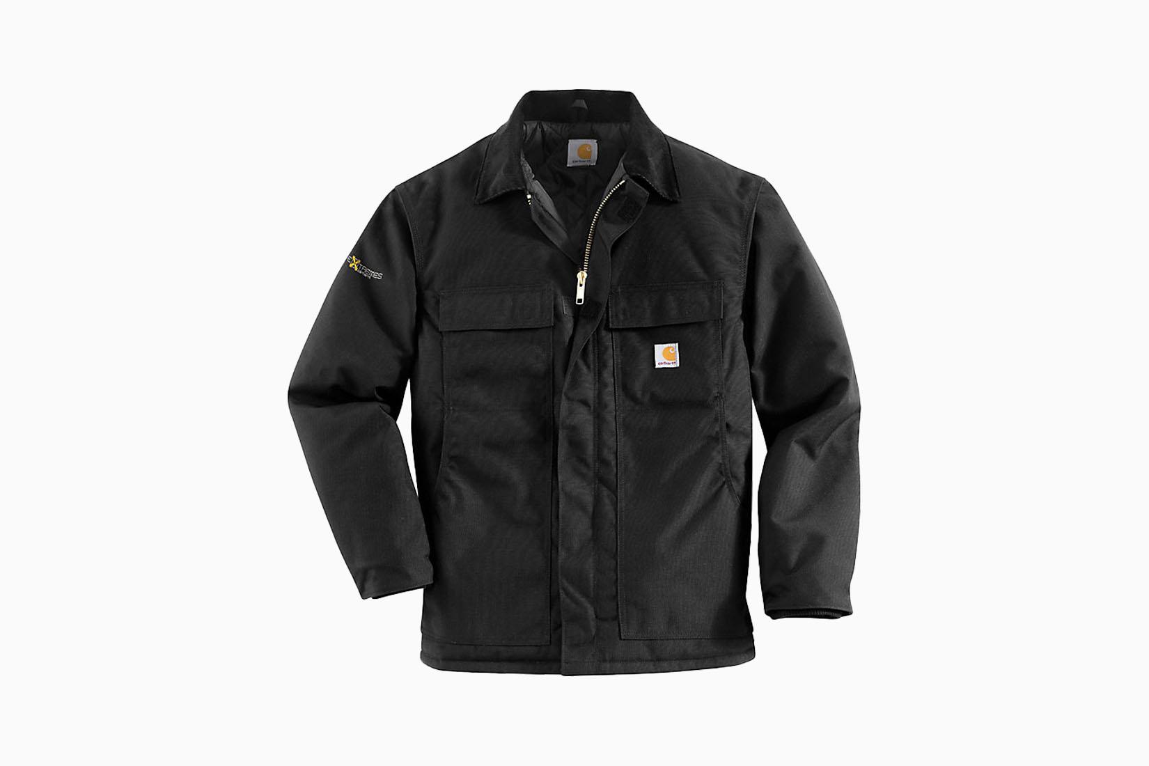 best men field jackets carhartt yukon review Luxe Digital