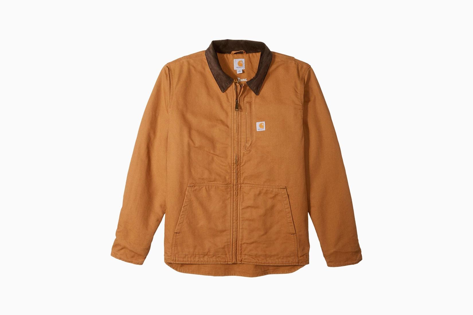 best men field jackets carhartt armstrong review Luxe Digital