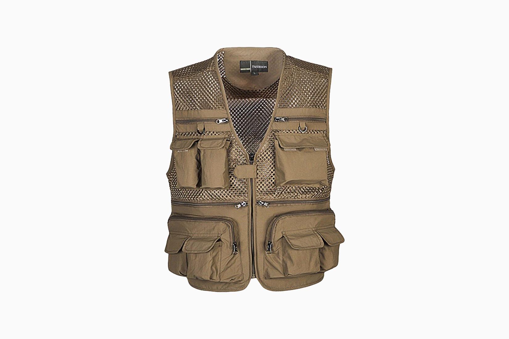 best men field jackets kedera review Luxe Digital